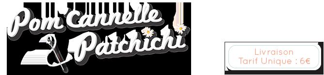 Pom' Cannelle et Patchichi