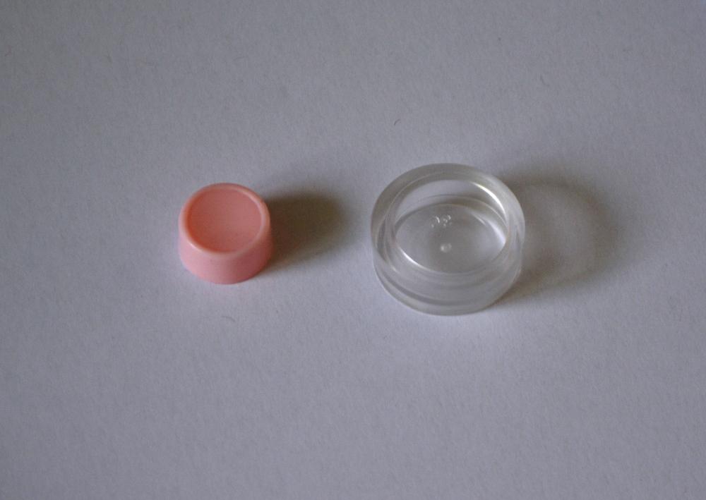 Outil (en 2 parties) pour boutons à recouvrir – 23mm