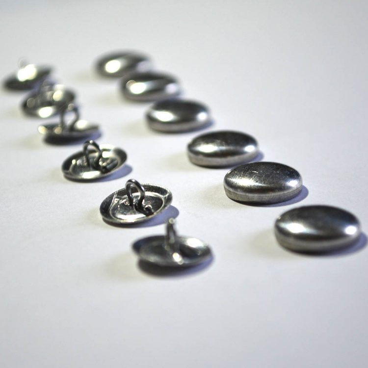 Boutons 15mm
