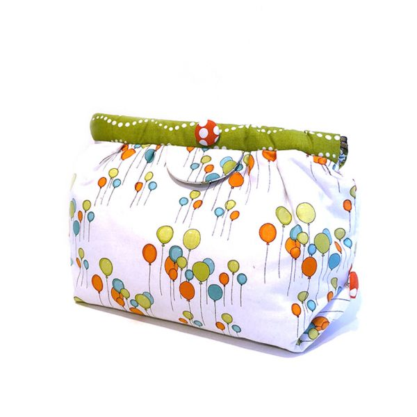 Trousse ballon