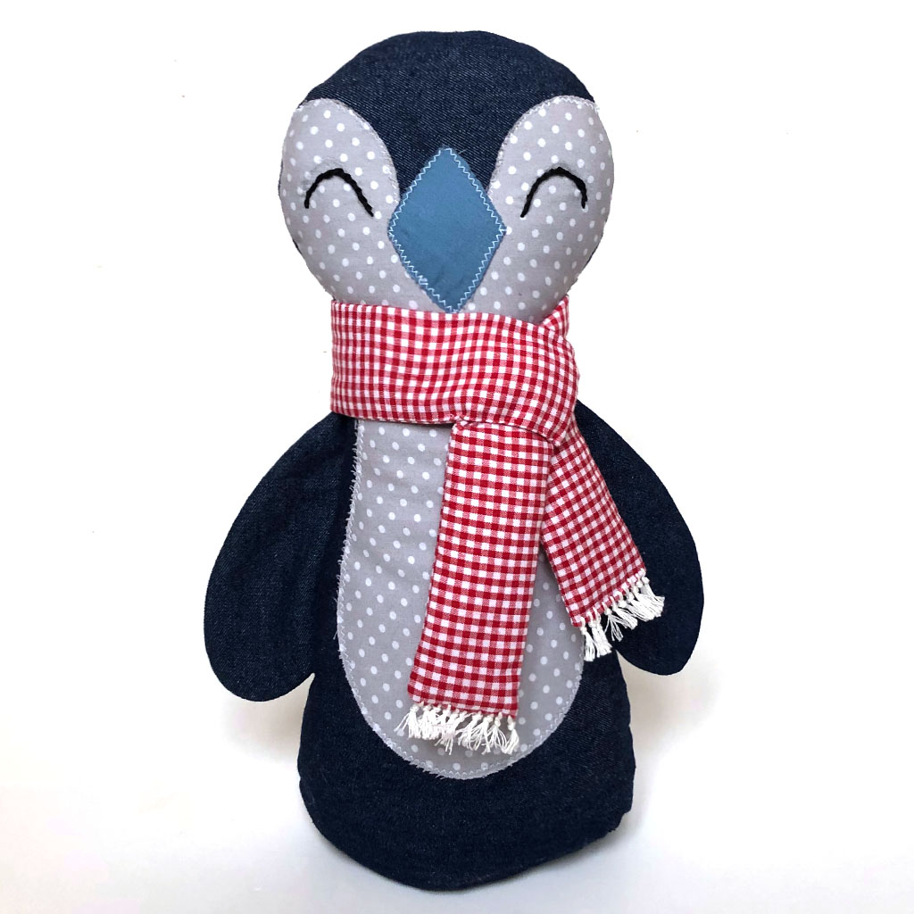 François le Pingouin