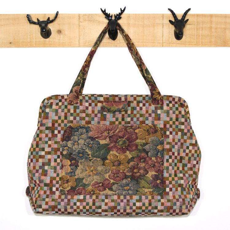 Sac Wendy style Mary Poppins