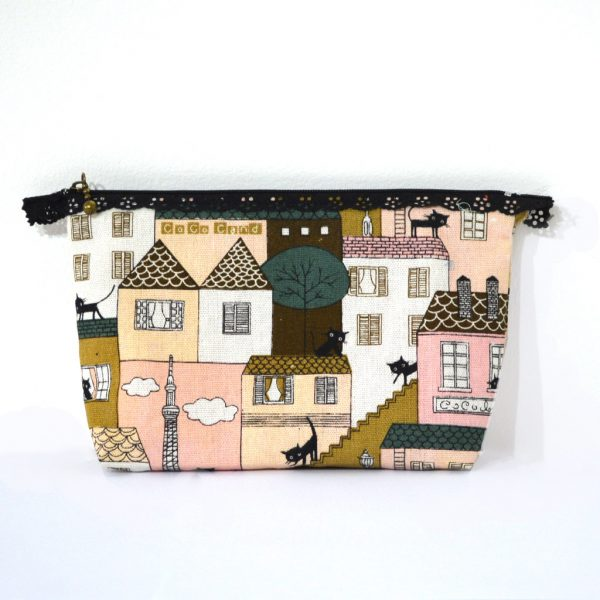 Pochette Minnie